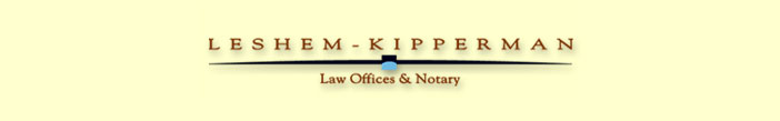Leshem Kiperman Law Office