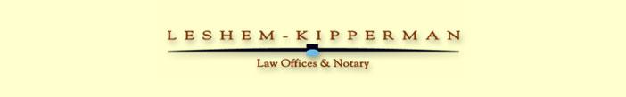 Leshem Kiperman Law Office